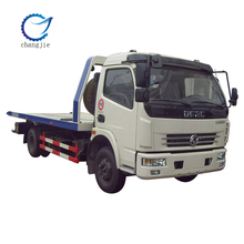 brand new cheap tow truck for sale,flatbed tow truck,recovery truck