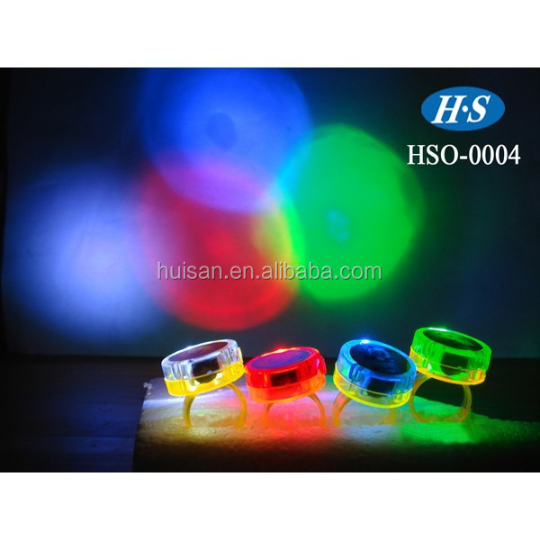 Ring light/ colorful ring light/ children's favored toy