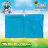 online store suppliers high quality 7mm blu ray dvd case