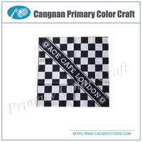 New type High Quality Bandanna satin bandanna head scarf