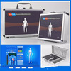 2017 latest 4th Generation portable Quantum Resonance Magnetic Body Health Analyzer with 44 Test Reports for Windows 7/8/10