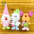 2017 New Arrival wholesale Handmade felt christmas ornament