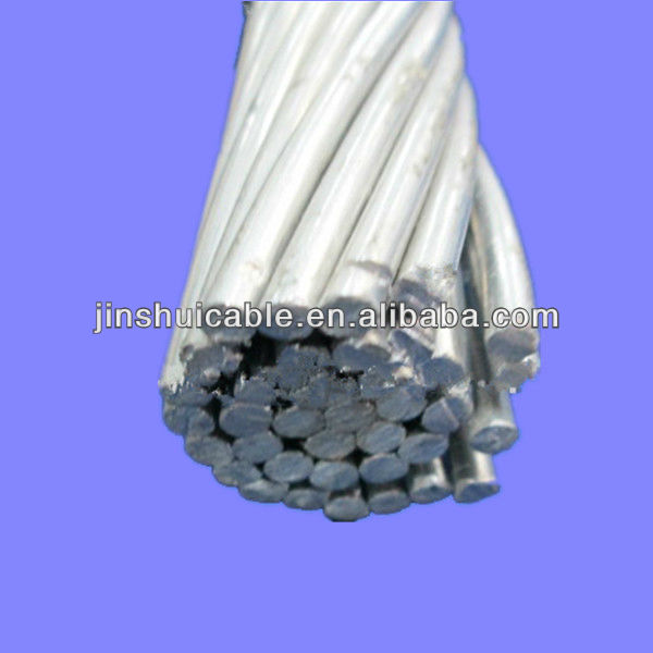 Overhead Aluminum Cable AAC Conductor 35mm2 50mm2