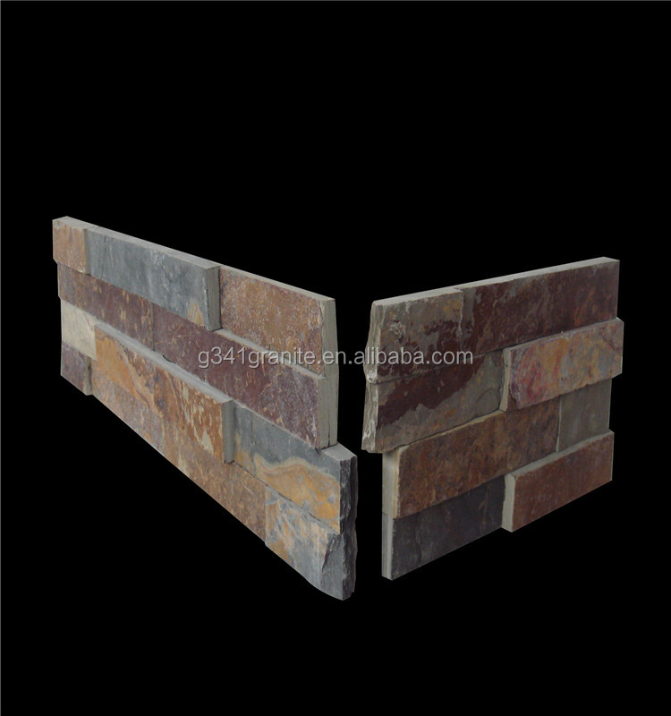 cultural stone for exterior wall decorate wall stone dry stone cladding