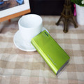 2018 new item fashion power bank portable power bank slim card powerbank