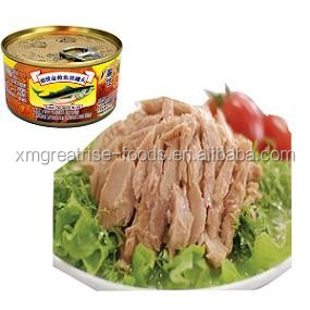 Bulk Wholesale Best Canned Tuna Fish with canning fish Price