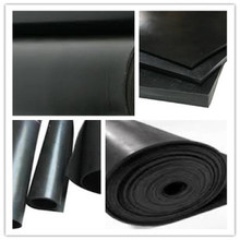 High quality NR/SBR/NBR/Neoprene/EPDM rubber sheet