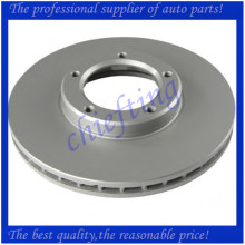 MDC976 DF1927 43512-26040 for toyota hiace iv box brake disc rotor