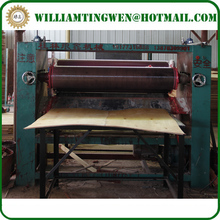 Wood Roller Glue Sprayer Plywood Glue Machine