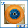 China 250mm PU wheel for hand trolley