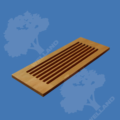 wood vents, wooden floor grilles, floor vents