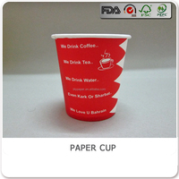 BLY-C430 paper cup making machine in korea