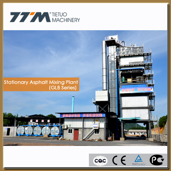 240T/H asphalt production machinery, asphalt production plants, asphalt machinery
