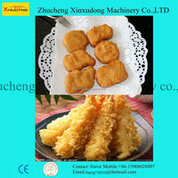KFC McDonald chicken/shirmp deep frying machine