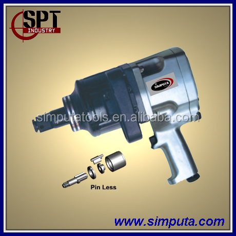 "1"" Air Impact Wrench ( SPT-10182)"