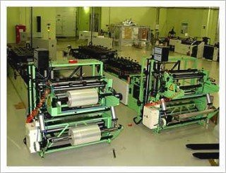 3Slide Sealing Machinery