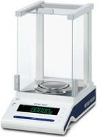 Mettler Toledo MS204S Analytical Balance