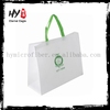 Brand new recyclable carrier bag, pp non woven shopping bag, high quality tote bag with high quality