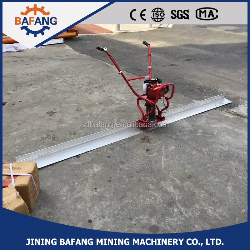 concrete truss screed,Gasoline Honda Concrete Vibratory/Vibrating/Vibrator Truss Screed Concrete floor leveling machine
