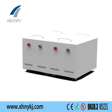Headway rechargeable deep cycle lithium ion 10kw lifepo4 battery pack 48V 200Ah for home solar power system