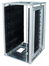 Handle type SMT ESD pcb antistatic magazine <strong>rack</strong> FT-7065