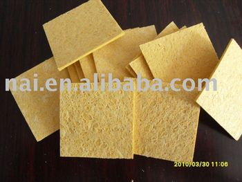 B42015 compressed cellulose sponge