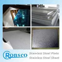 Cheap Material Price Stainless Steel Plate 304 sus 304 Stainless Steel Plate Price Per KG