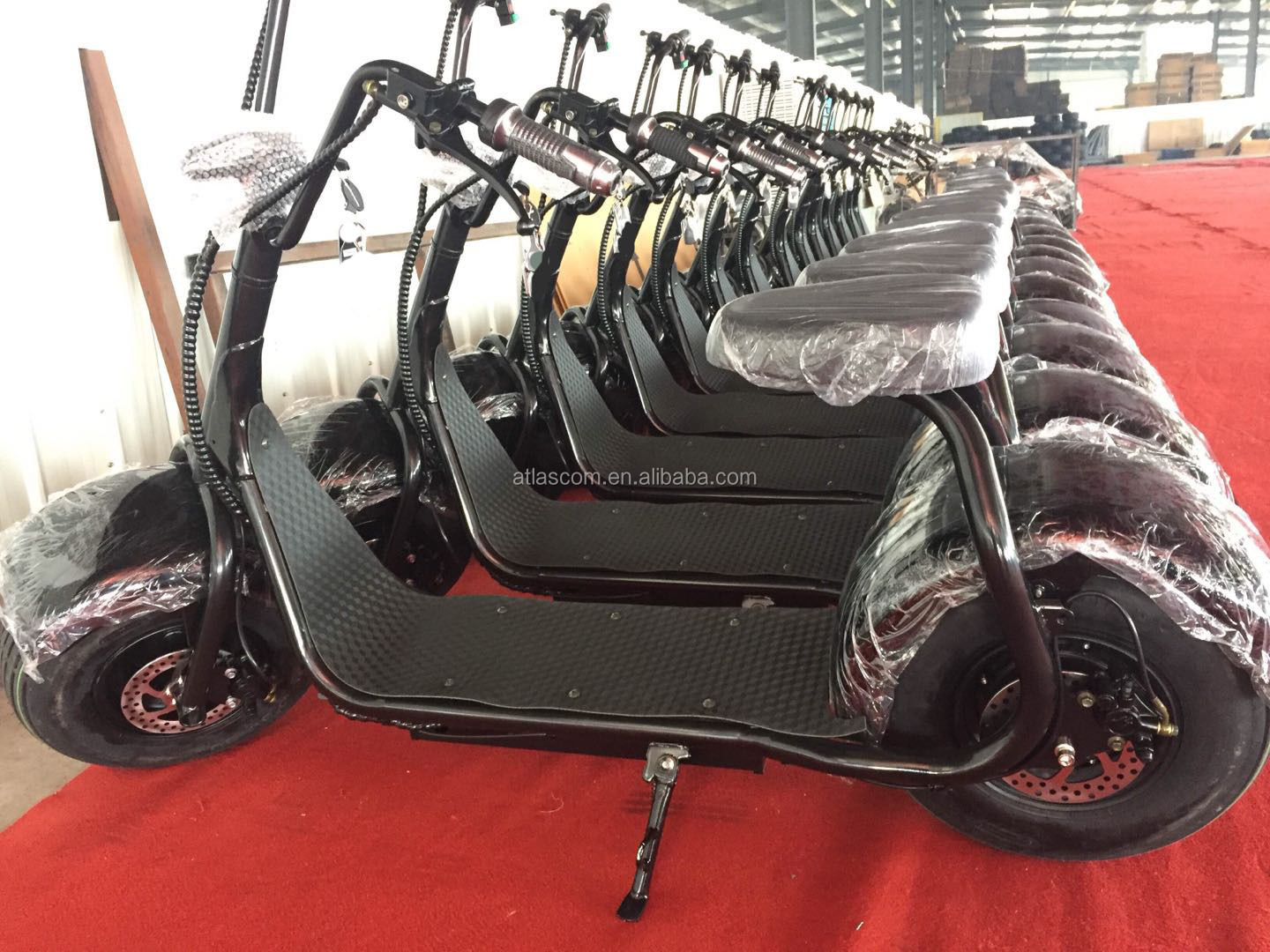 2020 BEST SELLER EEC COC top speed 50km/h 3000W 2000W electric scooter 1000w citycoco scooter