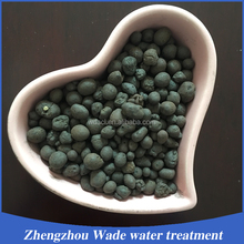 new type of expanded clay aggregate for organic hydroponic vegetable garden