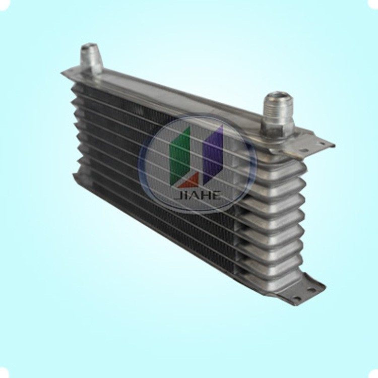 Hydraulic Oil Cooler With Fan : High performance hydraulic oil cooler buy