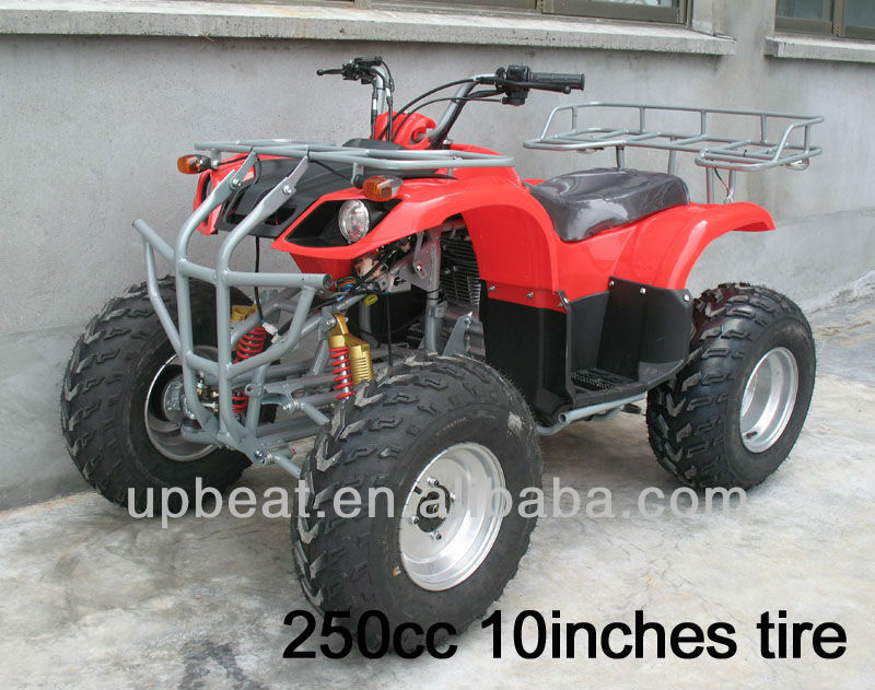 UPBEAT FARMER ATV 250CC,250CC QUAD BIKE,250CC ATV QUAD (ATV250-6)