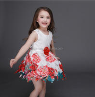 Z56192B pakistani baby dress new style baby girl party dress children frocks designs