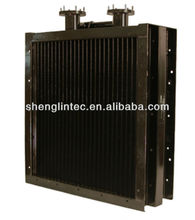 stainless steel evaporators used in Vans / Trucks for carrying frozen items