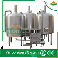 milling equipment turnkey beer machine beer brewing systems
