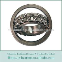 High Accuracy GCr15 Self-Aligning Ball Bearing 508 bearing