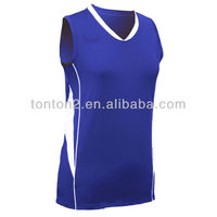 2013 new model woman volleyball uniform
