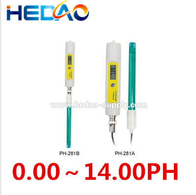 Trending most popular digital ph and chlorine tester