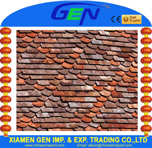 spanish style roof tiles