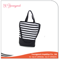 Wholesale Products custom printed canvas tote bags