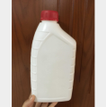 OEM Blow Mold Plastic 1L Jerry Can , 1L plastic bottle,have mould.
