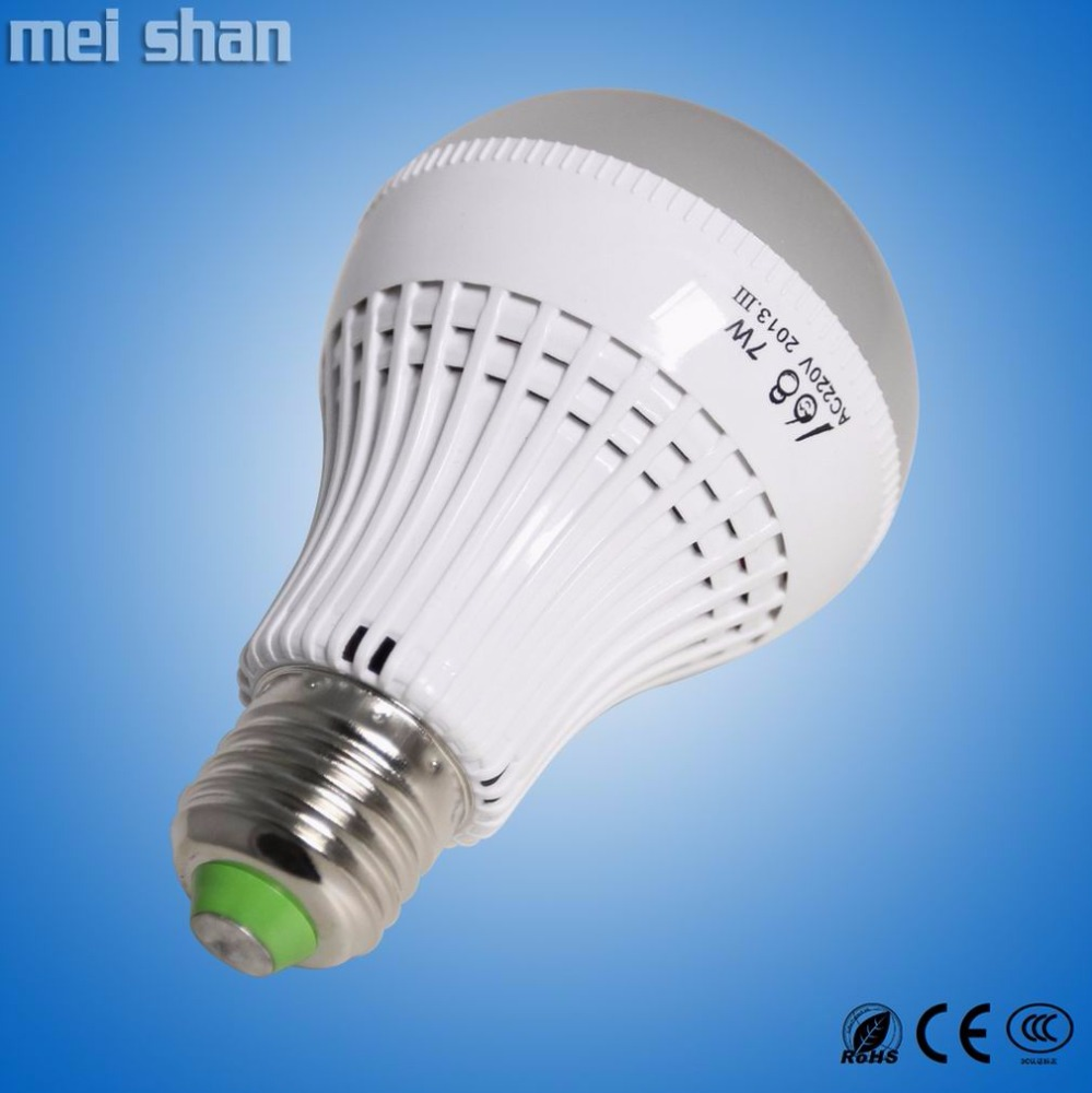 Hot sale of 220V 9w 12W 15W PC Led Bulb for home