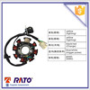 motorcycle spare part magneto coil/motorcycle parts for c100