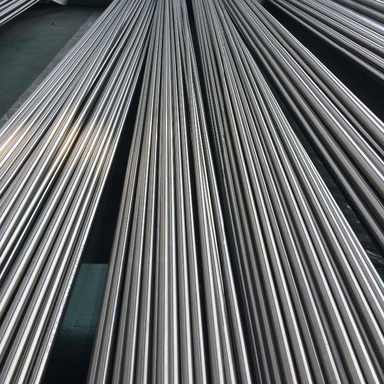 Hydraulic cold drown <strong>stainless</strong> steel seamless tubes