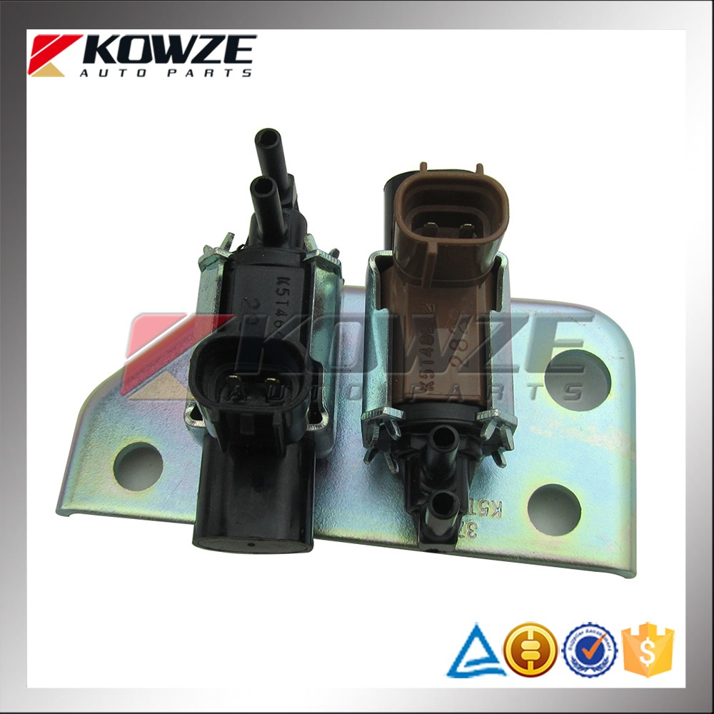 Promotion Discount March Expo Spare <strong>Parts</strong> for Mitsubishi Triton <strong>L200</strong> Pajero Montero Sport MR577099 Emission Solenoid Valve