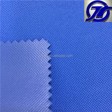 420d Drapery Waterproof 100% Polyester Pu Coated Oxford Fabric