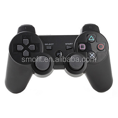 11 colors wireless PS3 console/PS3 joystick with a wholesale price