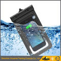 waterproof pouch for cell phone, waterproof bag cover, mobile phone waterproof bag,pvc waterproof phone pouch,mobile phone bags