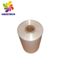 food grade pe/lldpe/hdpe shrink film_pof heat shrink film_shrink wrap film