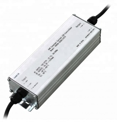 FACTORY DIRECT WATERPROOF 60W 12V LED POWER SUPPLY WITH DIMMER