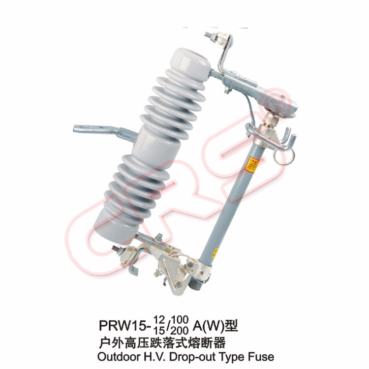 CRS High End Professional PRW15-12V-1 33Kv Dropout High Voltage Fuse